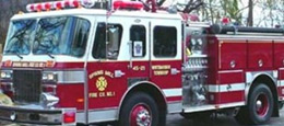 Spring Mill Fire Company